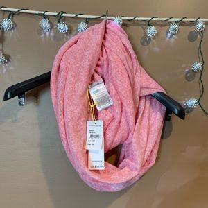 BCBG Geberation Pink scarf/wrap